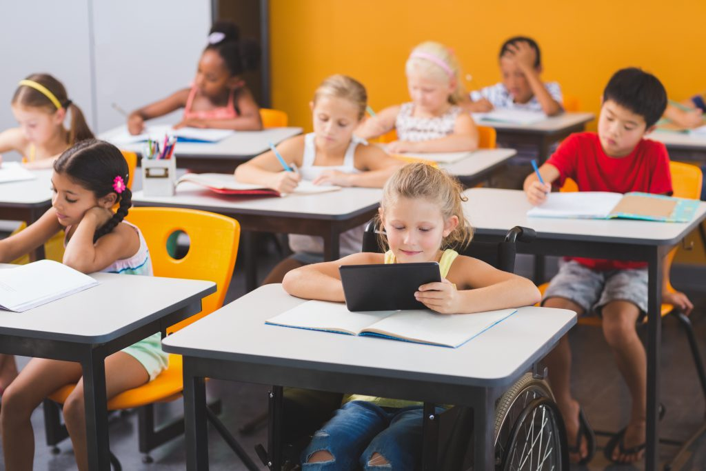 students, classroom, teachersconnect